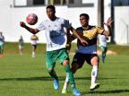 Com boa vantagem no confronto, Juventude encara o Criciúma por vaga na semifinal da Copa Sul Gabriel Tadiotto/Juventude,Divulgação
