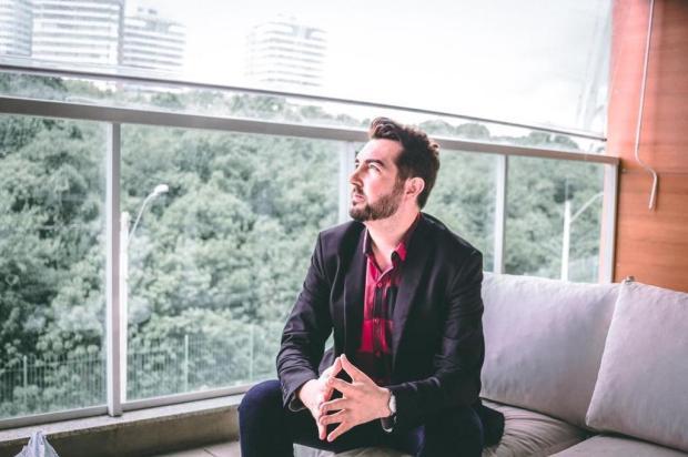 Semana Municipal do Empreendedorismo traz Rafael Terra a Caxias Lucas Franck/Divulgação