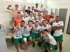 Juventude goleia fora de casa e está classificado à semifinal da Copa Sul Sub-19 Juventude / Divulgação/Divulgação