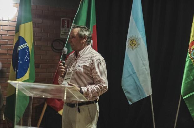 """""""O mais interessante é que há aqui uma escola que já está dando frutos"""", diz prateiro argentino MINUSCOLI FILMAKER/Divulgação"""