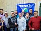 DEM e PSD lançam candidato a prefeito de Caxias do Sul Ladir Brandalise/Divulgação