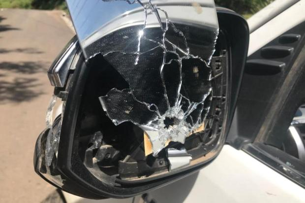 Presos cinco suspeitos de sequestro que terminou em atropelamento de policiais em Gramado Tales Armiliato/Agência RBS