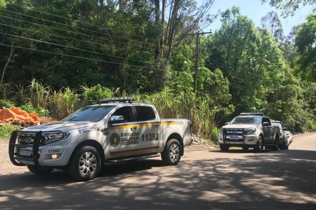 VÍDEO: Polícia segue buscas a criminosos em Gramado Tales Armiliato/Agência RBS