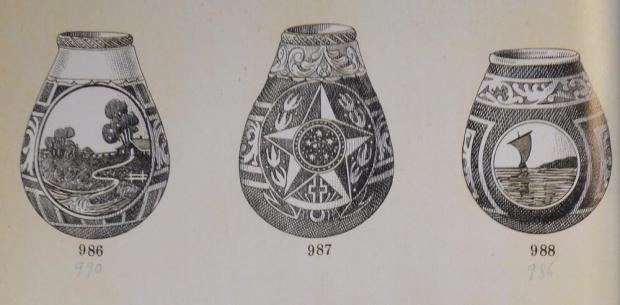 Metalúrgica Eberle teve destaque na venda de artigos em prata reprodução/Reprodução