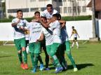 Juventude conhece adversário da semifinal da Copa Sul Sub-19 Gabriel Tadiotto/Juventude,Divulgação
