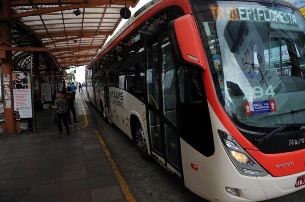 Debate sobre a nova concessão do transporte coletivo de Caxias ainda não iniciou Porthus Junior/Agencia RBS