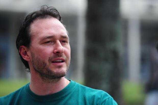 """""""Caxias está sem posição de liderança"""", afirma pré-candidato à prefeitura de Caxias Porthus Junior/Agencia RBS"""