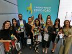 Conheça os vencedores do Prêmio RBS de Educação Lauro Alves/Agencia RBS