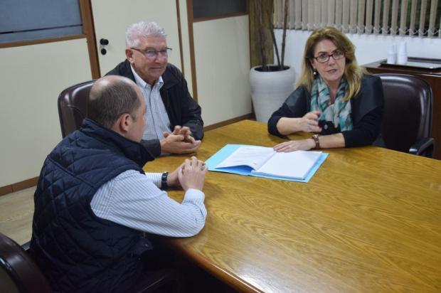 Por precaução, comissão notifica Daniel Guerra do prosseguimento do processo de impeachment Fábio Rausch/Divulgação