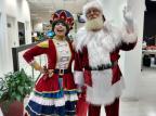Natal do Iguatemi abre com chegada do Papai Noel nesta sexta-feira Milena Schäfer / Agência RBS/Agência RBS