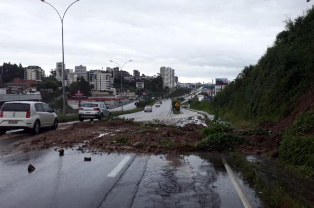 Em 24 horas chove mais da metade da média de novembro em Caxias do Sul Jeferson Ageitos/Agência RBS