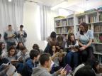 Saiba como escola de Veranópolis usa a literatura para melhorar desempenho de estudantes e fortalecer vínculos Lucas Amorelli/Agencia RBS