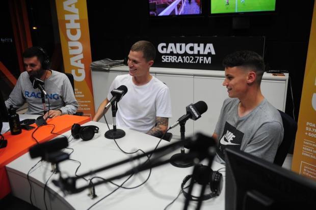 Juventude projeta grande confronto com o Avaí na semifinal da Copa Sul sub-19 Porthus Junior/Agencia RBS