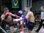 Caxienses lutam em maior evento de Muay-Thai do Rio Grande do Sul Aquivo Pessoal / Divulgação/Divulgação