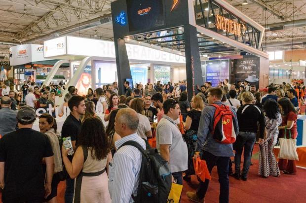 Caxias não terá estande individual em principal evento de turismo da América do Sul, que ocorre em Gramado Festuris/Divulgação