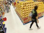 Carrinho mais cheio e bolso mais vazio no Natal Ronald Mendes/Agencia RBS