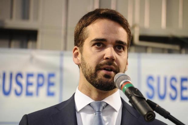 Governador cumpre agenda na Serra nesta quinta-feira Antonio Valiente/Agencia RBS