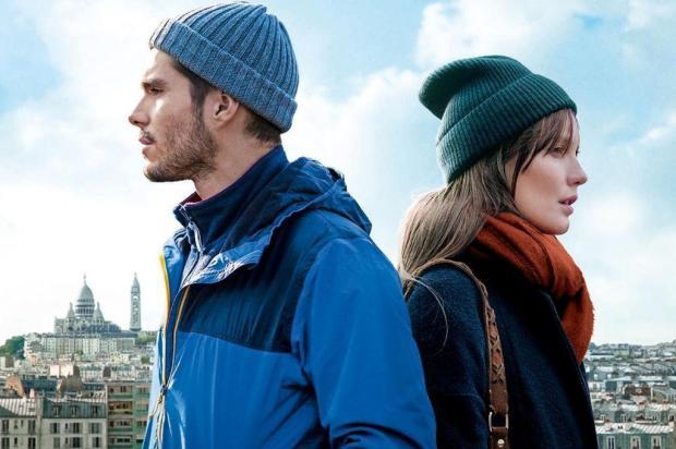 """Romance francês """"Encontros"""" discute relações em tempos de solidão e barreiras emocionais Imovision/Divulgação"""