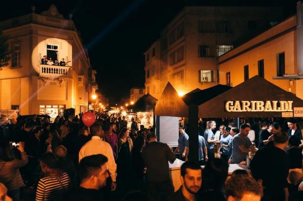 Garibaldi Vintage celebra história que ainda integra o cotidiano da cidade Daniela Radavelli/Divulgação