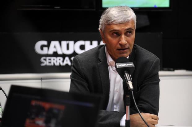 Juventude recebe garantia jurídica para Walter Dal Zotto Jr. seguir na presidência Marcelo Casagrande/Agencia RBS