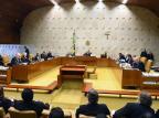 STF derruba validade da prisão após segunda instância Carlos Alves Moura / Divulgação/Divulgação