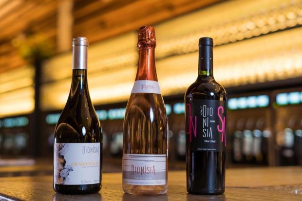Vinícolas da Serra selam parceria com bar de vinhos na Capital CESAR LOPES/divulgação