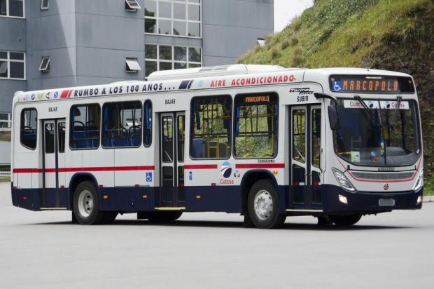 Marcopolo, de Caxias, vende 147 ônibus para o Uruguai Douglas de Souza Melo/divulgação