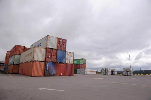 Crise na Argentina inibe exportações gaúchas Antonio Valiente/Agencia RBS