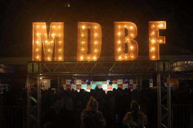 Organização do MDBF estuda pelo menos quatro lugares para sediar festival Felipe Nyland/Agencia RBS