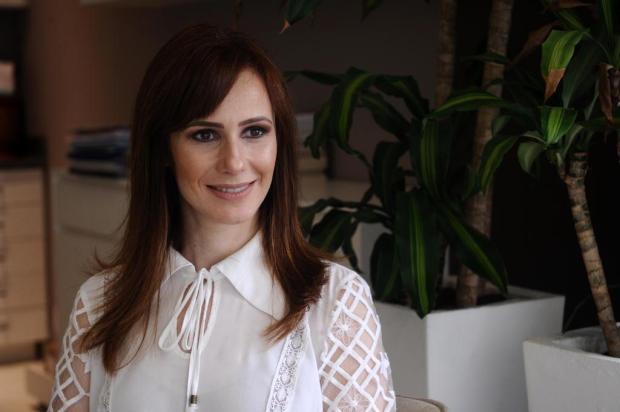 """""""A Comunicação Não Violenta é um convite para construirmos juntos"""", diz Danielle Toigo Antonio Valiente/Agencia RBS"""