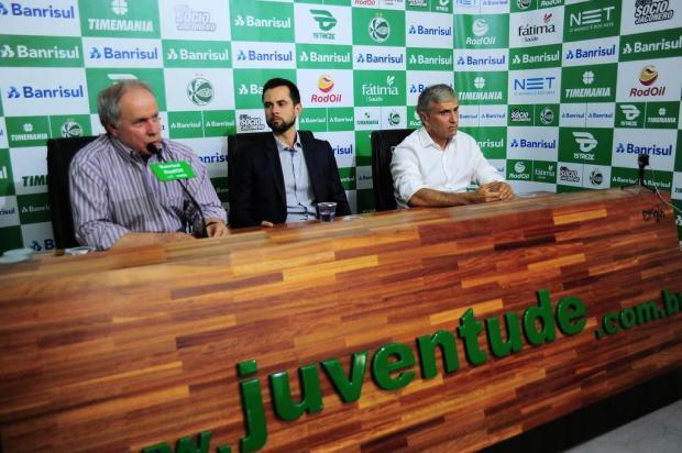 Juventude convoca conselho deliberativo para definir futuro da atual diretoria Porthus Junior/Agencia RBS