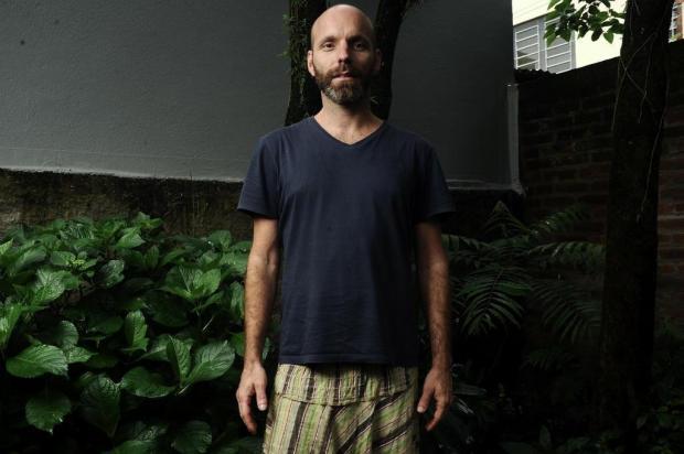 """""""As pessoas não se escutam, se fecham em suas posições"""", diz professor de yoga Antonio Valiente/Agencia RBS"""
