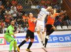 ACBF perde na prorrogação e está eliminada da Liga Nacional de Futsal Ulisses Castro / ACBF / Divulgação/ACBF / Divulgação