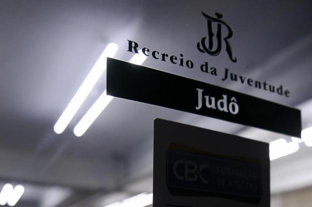 Recreio da Juventude consegue ótimos resultados no Brasileiro e Estadual de Judô Marcelo Casagrande/Agencia RBS