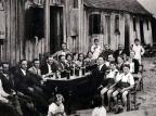 Encontro da família Cofferi em Garibaldi Acervo de família / divulgação/divulgação