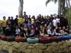 Estudantes praticam empatia em Caxias do Sul Antonio Valiente/Agencia RBS