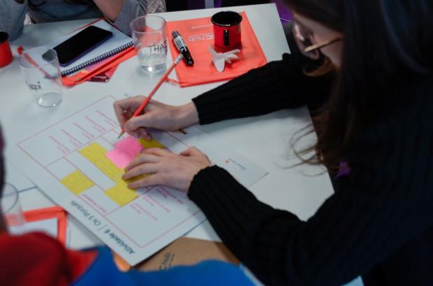 Escola Criativa de Caxias ganha plataforma online de ensino Joe Guidini / Divulgação/Divulgação