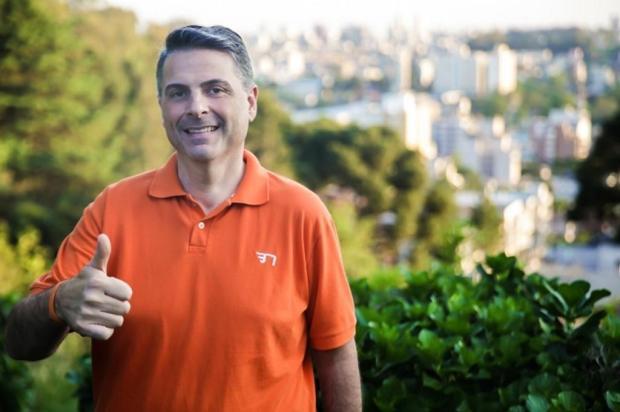 Novo aprova nome para disputa à prefeitura de Caxias Daliana Mattana/Divulgação