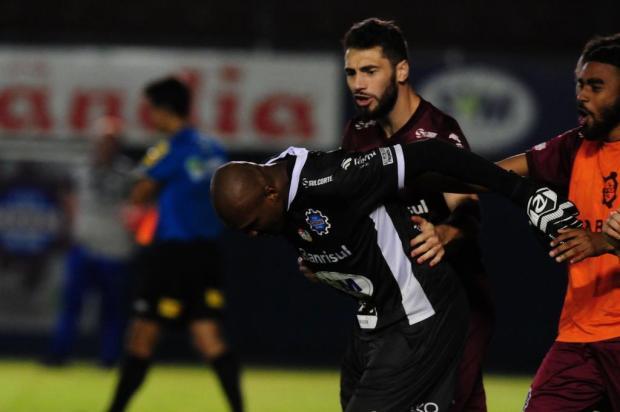 Caxias acerta permanência de dois titulares na Copa Seu Verardi para a próxima temporada Porthus Junior/Agencia RBS