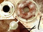 Na Cozinha: saudade do café da tarde? Relembre os bons momentos com esse bolo Natália Gomes / Agência RBS/Agência RBS