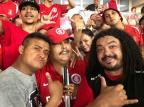 Flores da Cunha receberá jogo beneficente com ex-jogadores do Inter Renata de Medeiros/Agencia RBS