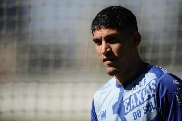 Caxias encaminha rescisão de contrato com mais um atleta Antonio Valiente/Agencia RBS