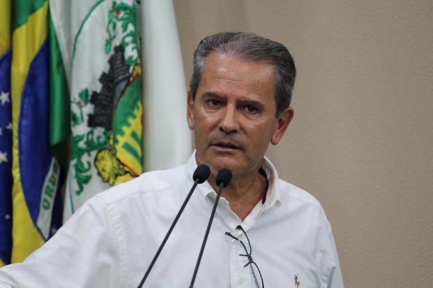 Contas de campanha de ex-prefeito de Caxias para deputado foram reprovadas Gustavo Tamagno Martins/Divulgação