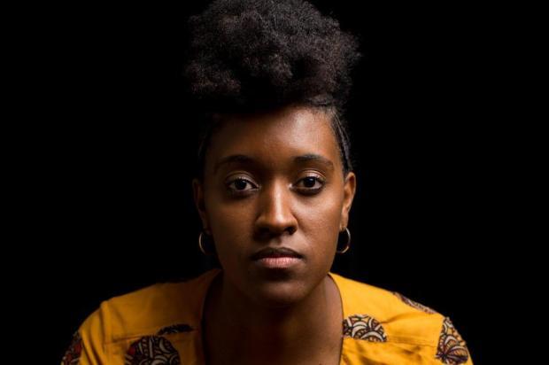 Dandara Manoela é atração em Caxias no Dia da Consciência Negra Divulgação/Divulgação