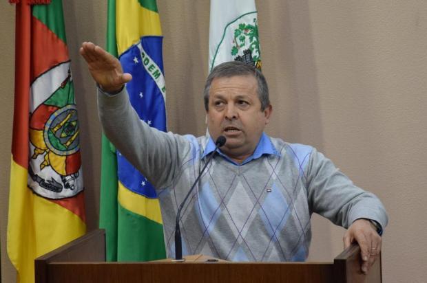 Vereador de Caxias do Sul quer informação sobre viagens 48 horas antes Gabriela Bento Alves/Divulgação
