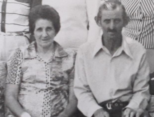 Encontro da família Richetti em São Jorge Acervo de família / divulgação/divulgação