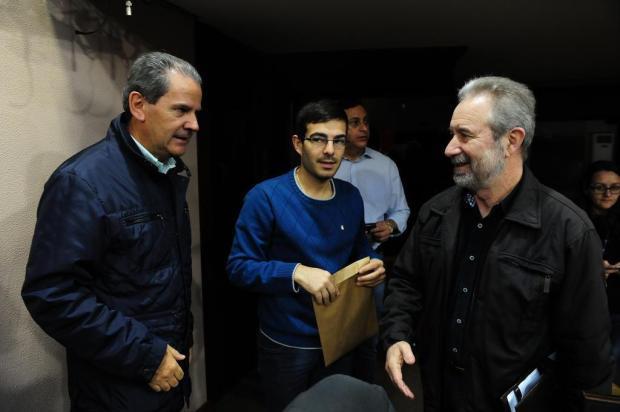 PDT de Caxias, indignado com TRE, defende ex-prefeito Roni Rigon/Agencia RBS