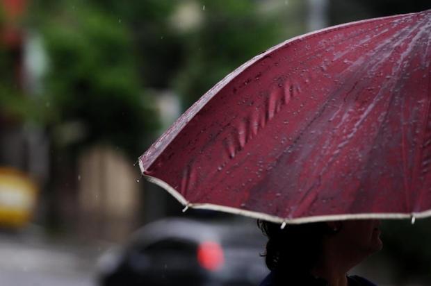 Inmet alerta para risco de temporal na Serra nesta quinta-feira Antonio Valiente/Agencia RBS