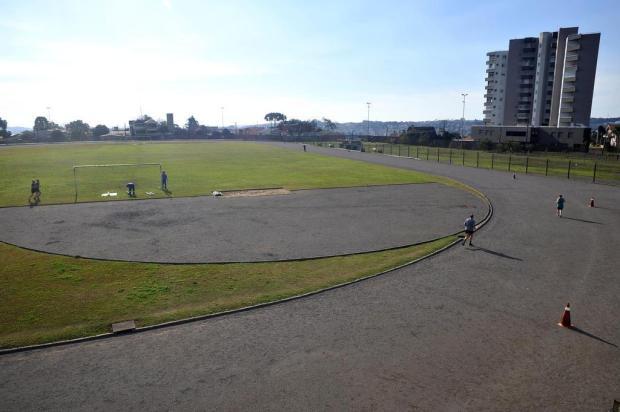 Caxias do Sul deve contar com verba de R$ 700 mil para obras em áreas de esporte e lazer Lucas Amorelli/Agencia RBS