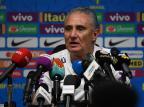 Intervalo: o grande desafio de Tite neste momento da Seleção Pedro Martins/MowaPress/CBF/Divulgação